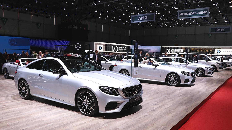 2019 (Full Year) Global: Mercedes-Benz Sales Worldwide - Car Sales  Statistics