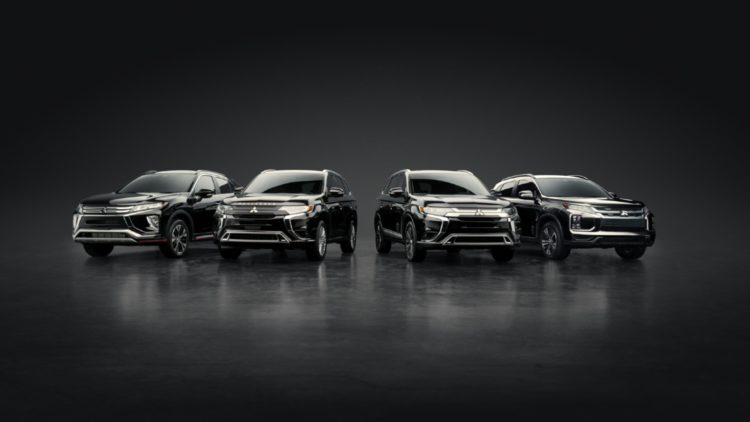 Mitsubishi Motors had their seventh consecutive year of higher sales in the USA in 2019