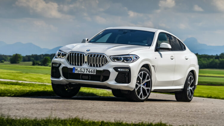 The BMW X6 was the most likely car to be stole in Germany in 2019 per 1000 car insured. Car theft in Germany in 2019 was at an all time low.