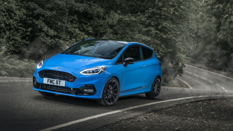 The Ford Fiesta remained the best-selling car model in Britain during Q1-Q3/ 2020.