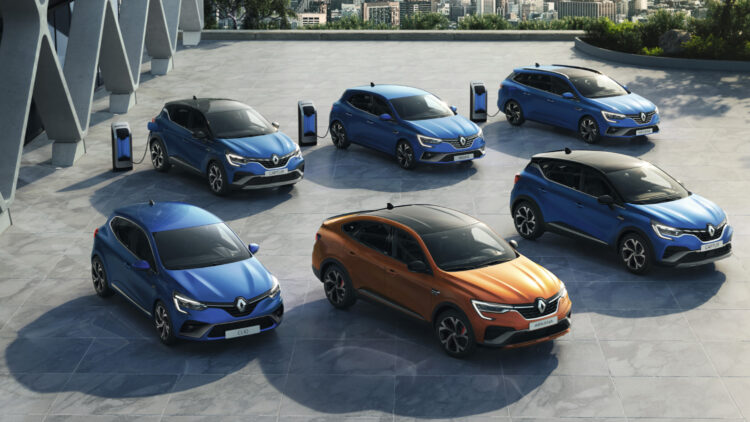 In 2020, global Renault Group sales contracted by 21.3% worldwide while the Zoe was the top-selling electric car model in Europe.
