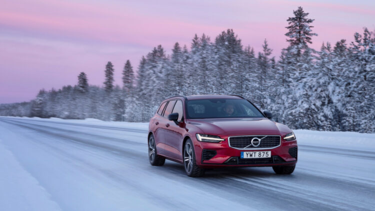 In 2020, Volvo global car sales were lower despite record deliveries during the second half of the year. Worldwide the XC60 was the top-selling Volvo model and China the largest market.