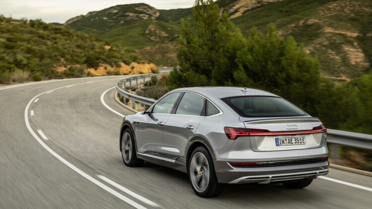 In 2020, global Audi sales were 8% lower at 1,692,773 cars worldwide. Sales in China increased. Audi forecasts sales growth in 2021.