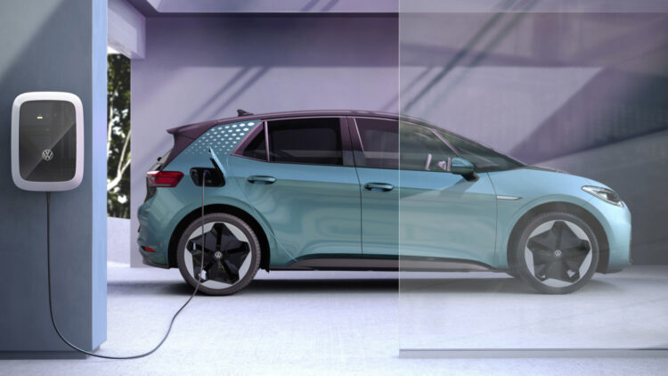The VD ID3 was the fourth most popular car model in the UK in December 2020. Drive Electric predicts at least 200,000 new battery electric vehicles (BEVs) car sales in Britain in 2021 -- this forecast expects double the UK electric car registrations in 2020.