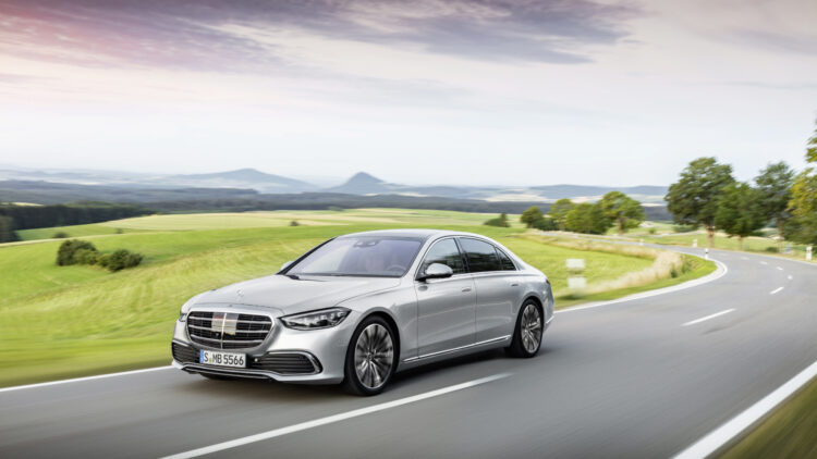 In 2020, global Mercedes-Benz and Smart car sales were lower in most regions and countries worldwide but up in China. GLC was the top-selling model.