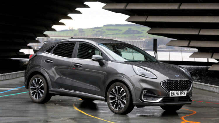 In 2020, the Ford Fiesta was again the top-selling car model in the UK while the Vauxhall Corsa moved into second place ahead of the VW Golf in Britain.