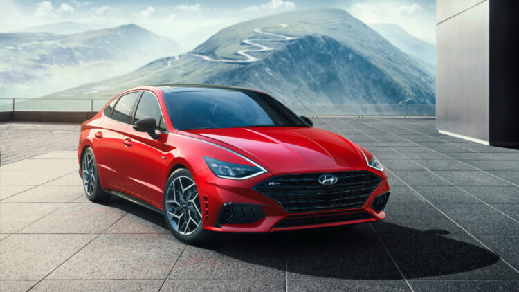 In 2020, Hyundai global car sales decreased by 15.4% to 3,74 million vehicles worldwide while sales in Korea increased by 6.2%.