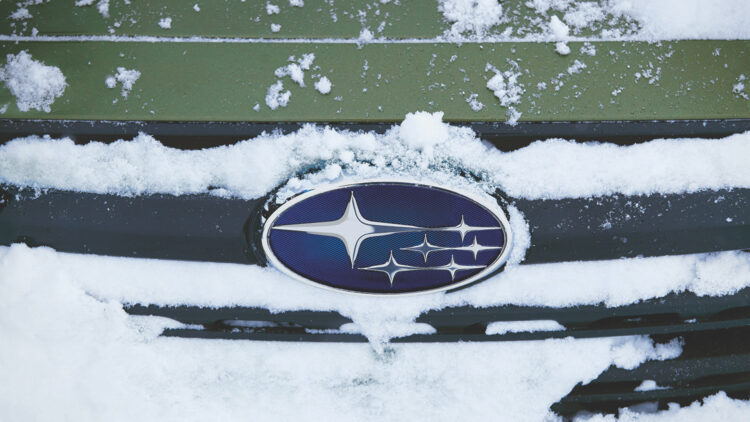 In full-year 2020, Subaru of America car sales were down 12.6%. The top-selling models in the USA were the Forester and Outback.