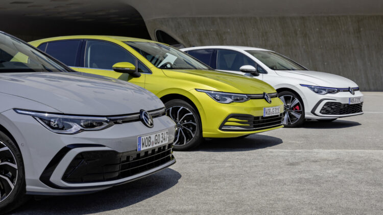 In 2020, the Volkswagen Golf, Passat, and Tiguan were the best-selling car models in Germany. No Mercedes-Benz or Audi model made the top-ten list.
