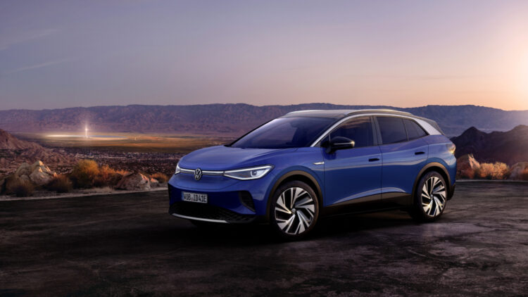 In 2020, global Volkswagen brand car sales contracted by 15% with China by far the most important market for VW. Electric car sales tripled.