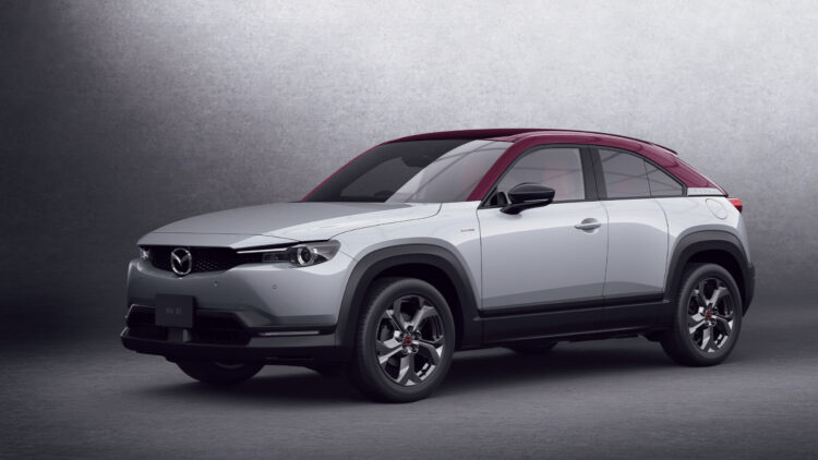 In 2020, global Mazda car sales worldwide contracted by 17%, production was down 21%, and exports from Japan 29% lower. The CX-5 was the best-selling model.