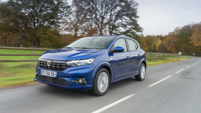 In July 2021, new car sales in Europe contracted by a quarter compared to the market in 2020 and 2019. The Dacia Sandero followed by the VW Golf were the top-selling car models.